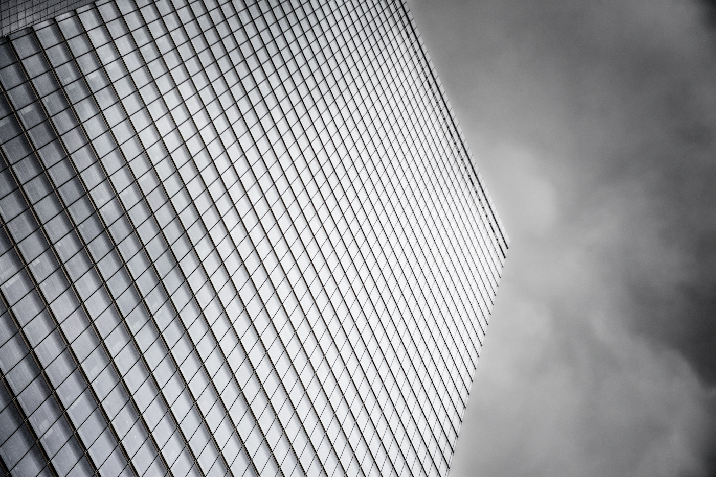 Photograph silver sky by Mike Marano on 500px