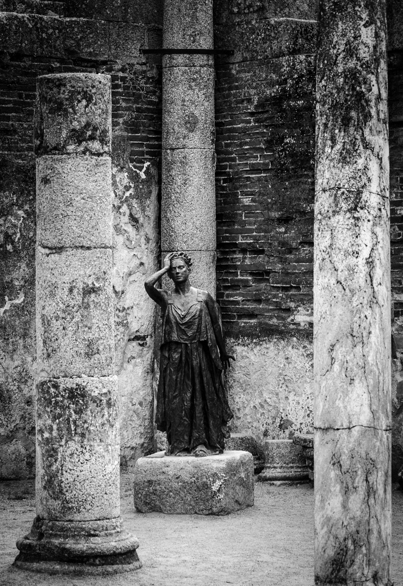 Photograph Ancient Headache? by Enrico Maria Crisostomo on 500px