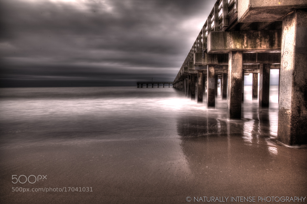 Photograph Jetty by Kevin Richardson on 500px