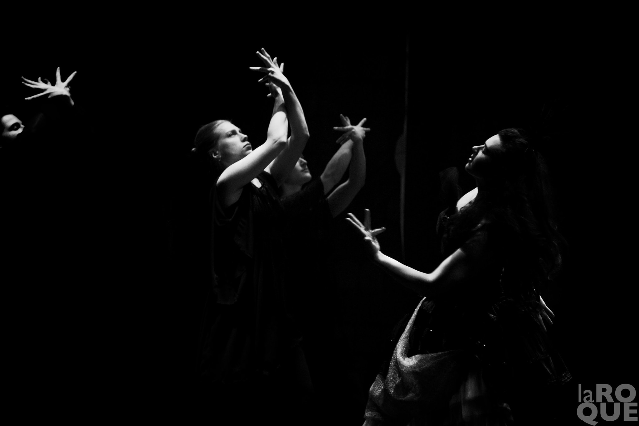 Photograph performers by Patrick La Roque on 500px