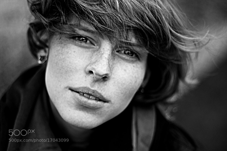 Photograph please live me by Dasha Popova-Rubinstein on 500px