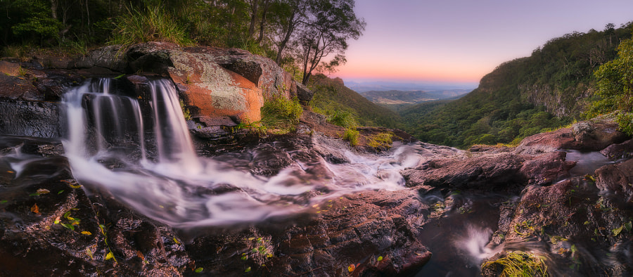 Around the bend by Dylan Toh  & Marianne Lim on 500px.com