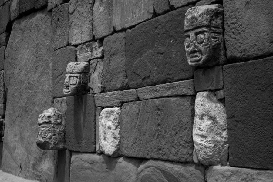 Tiahuanaco.jpg by Mauricio Araya on 500px.com