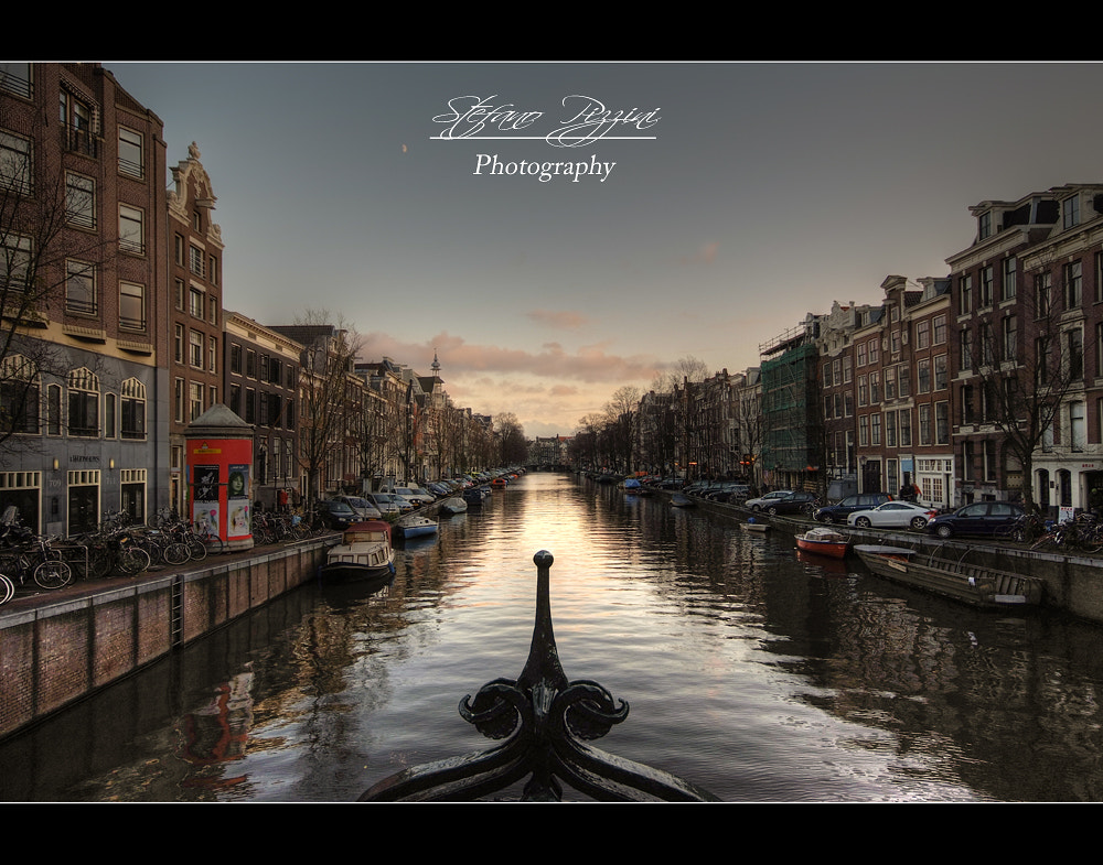 Photograph Amsterdam by Stefano Pizzini on 500px