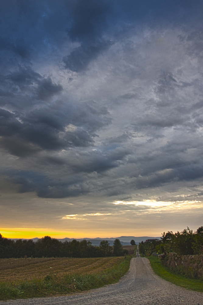 Photograph Fulda Sunrise1 by Chris Courselle on 500px