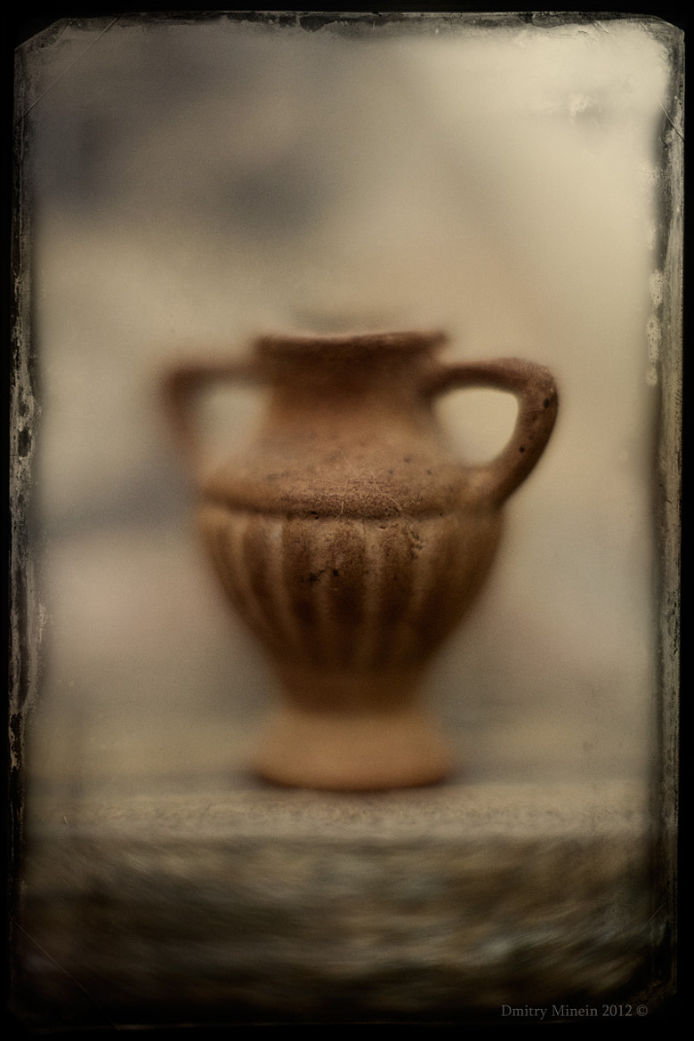 Photograph pitcher by Dmitry Minein on 500px