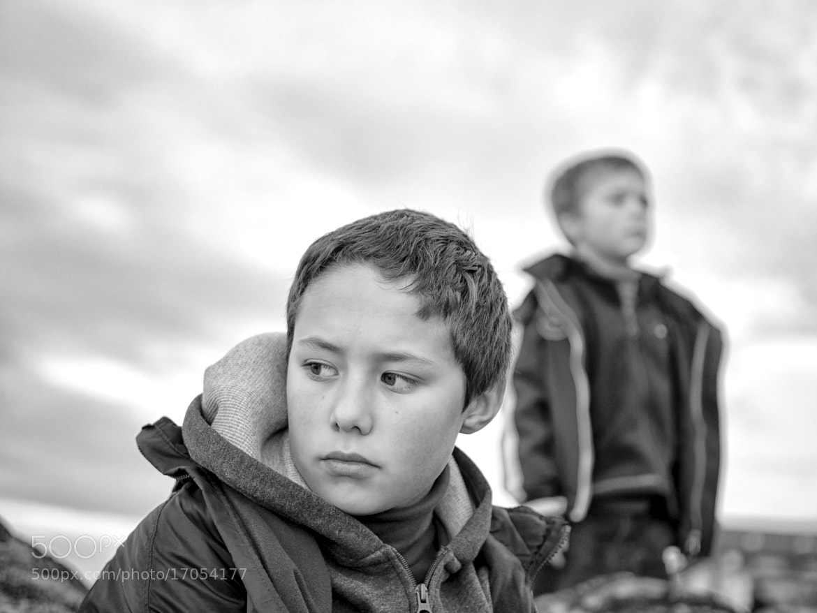 Photograph Brothers by Thierry BOITELLE on 500px