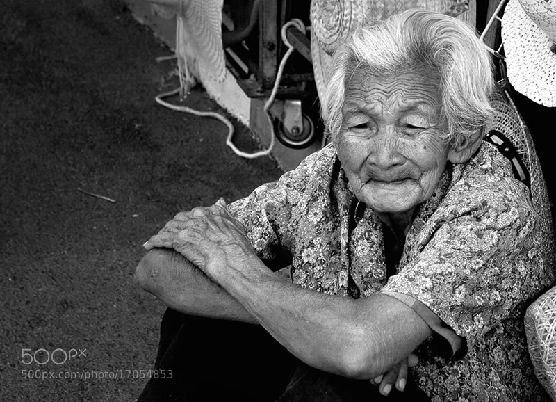 Photograph Sit Down by Andreas Politis on 500px