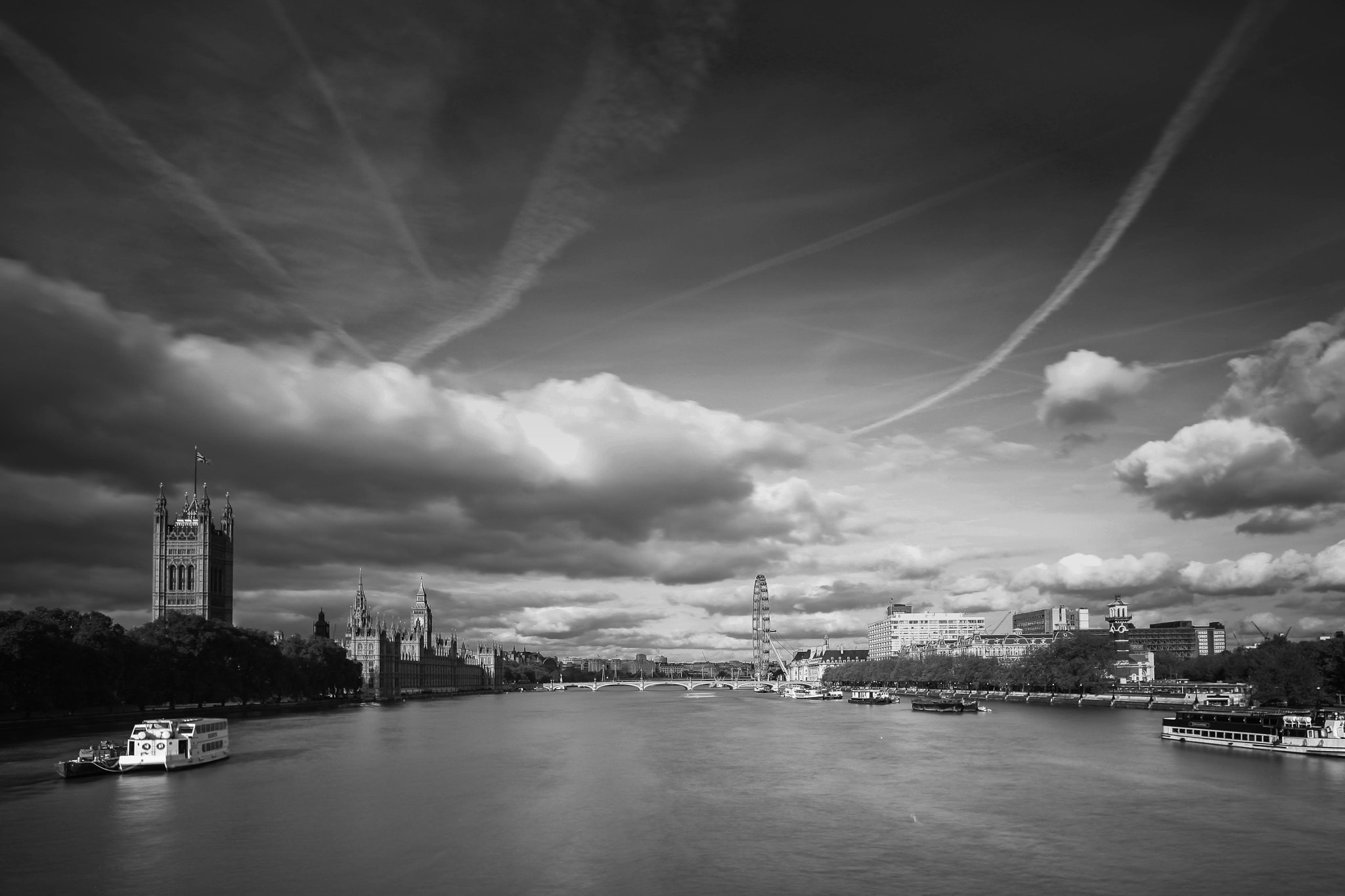Photograph Westminster View by David Turney on 500px