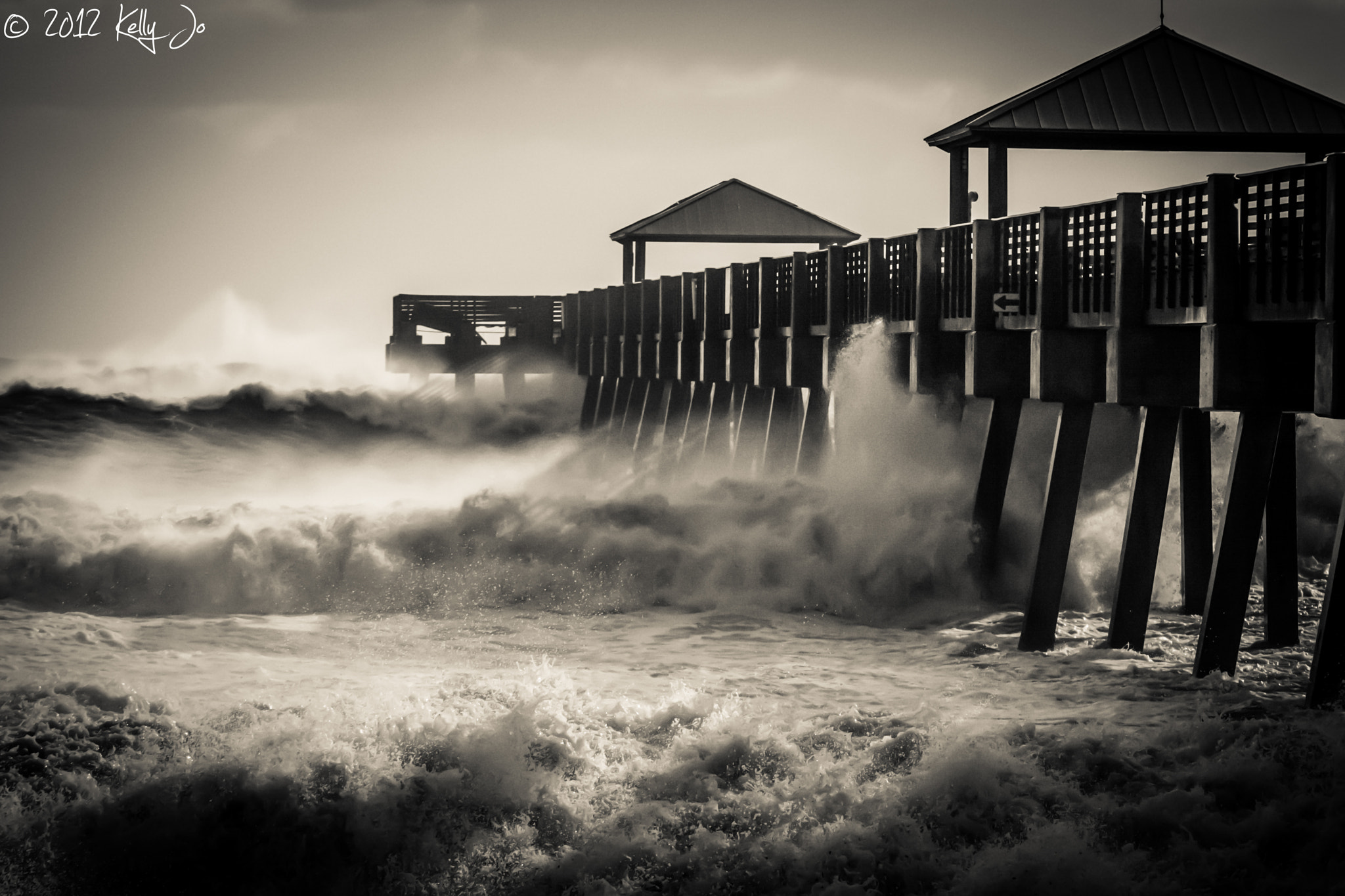 Photograph Hurricane Sandy by Kelly Martin on 500px