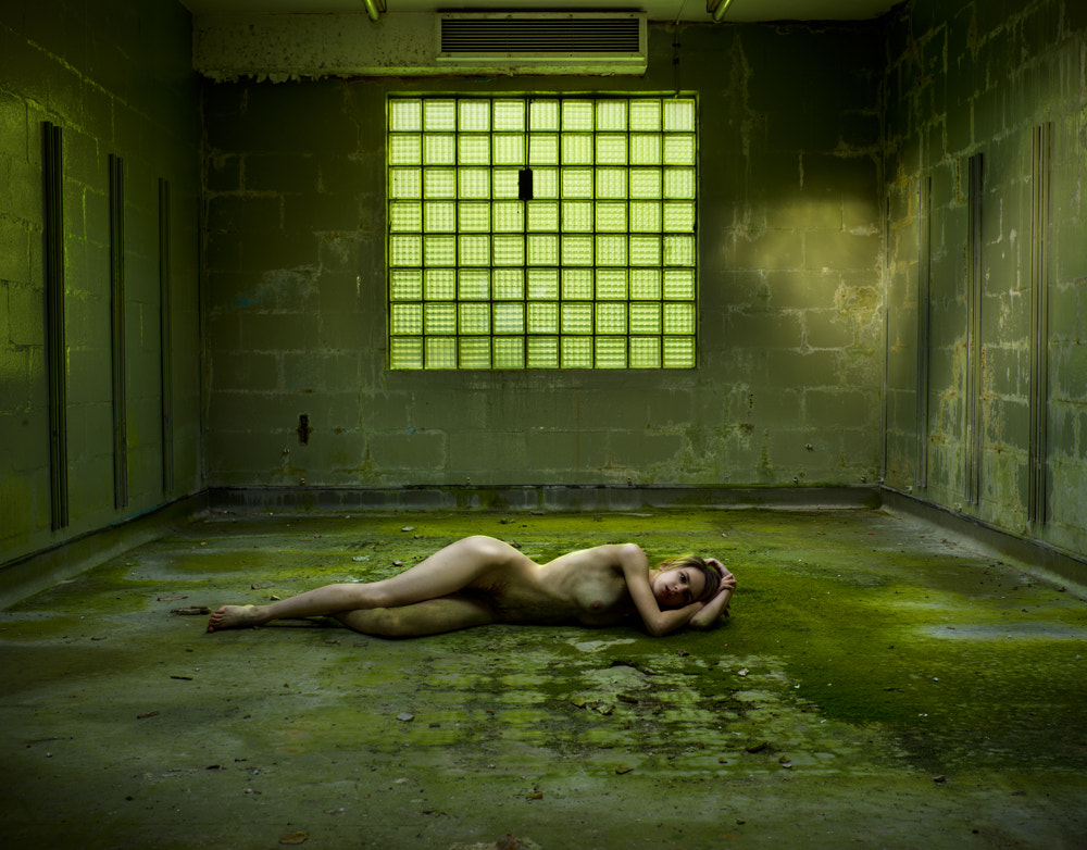 Photograph Half-life by Miss Aniela on 500px