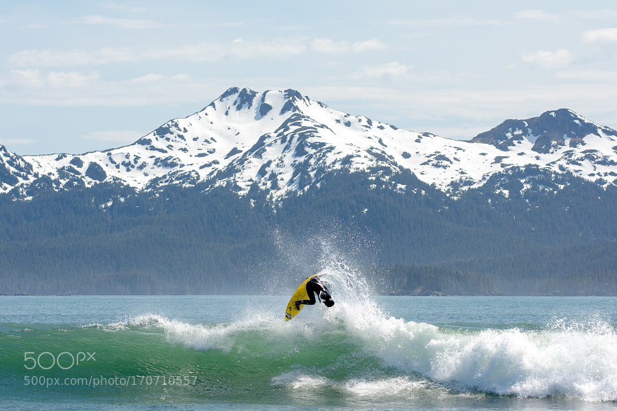 2013, ALASKA, HOMER, KEITH MALLOY, CHRIS MALLOY, CHRISTIAN BEAMISH, SURF by ChrisBurkard