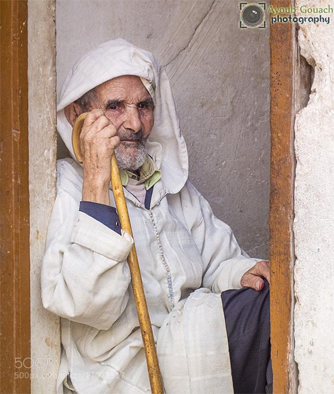 Photograph The looks by Ayoub Gouach on 500px