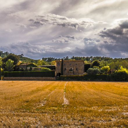 Toscana hispania