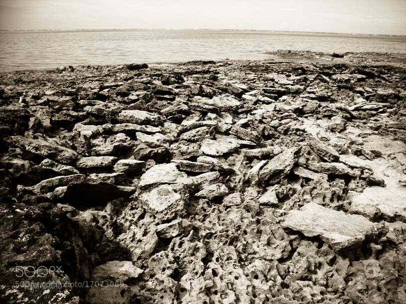 Photograph Broken Bedrocks by Fernnie Espanto on 500px