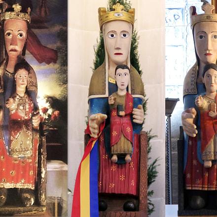 Andorra - Lady of Meritxell