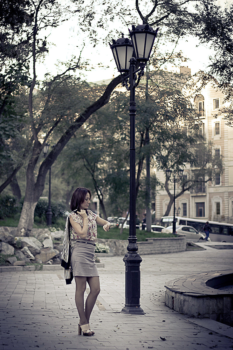 Photograph Waiting for a date by Aleksandr Trofimchuk on 500px