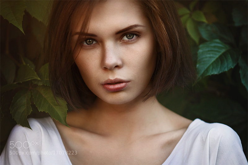 Photograph Kate by Jay Lay on 500px