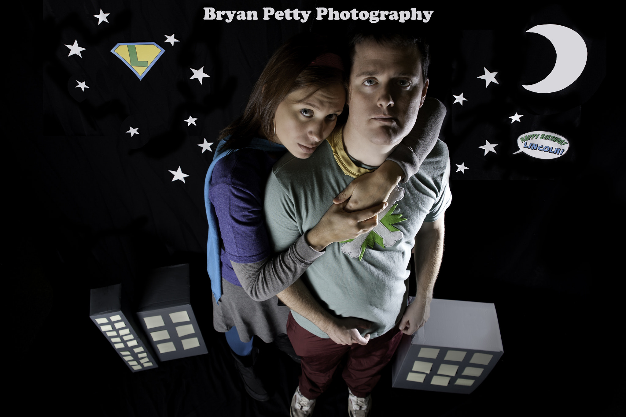 Photograph Super Hero Parents by Bryan Petty on 500px