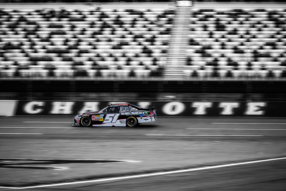 Photograph #51 Panning by Ken Toney on 500px