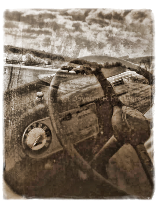Photograph Road Trip by Marilyn Davenport on 500px