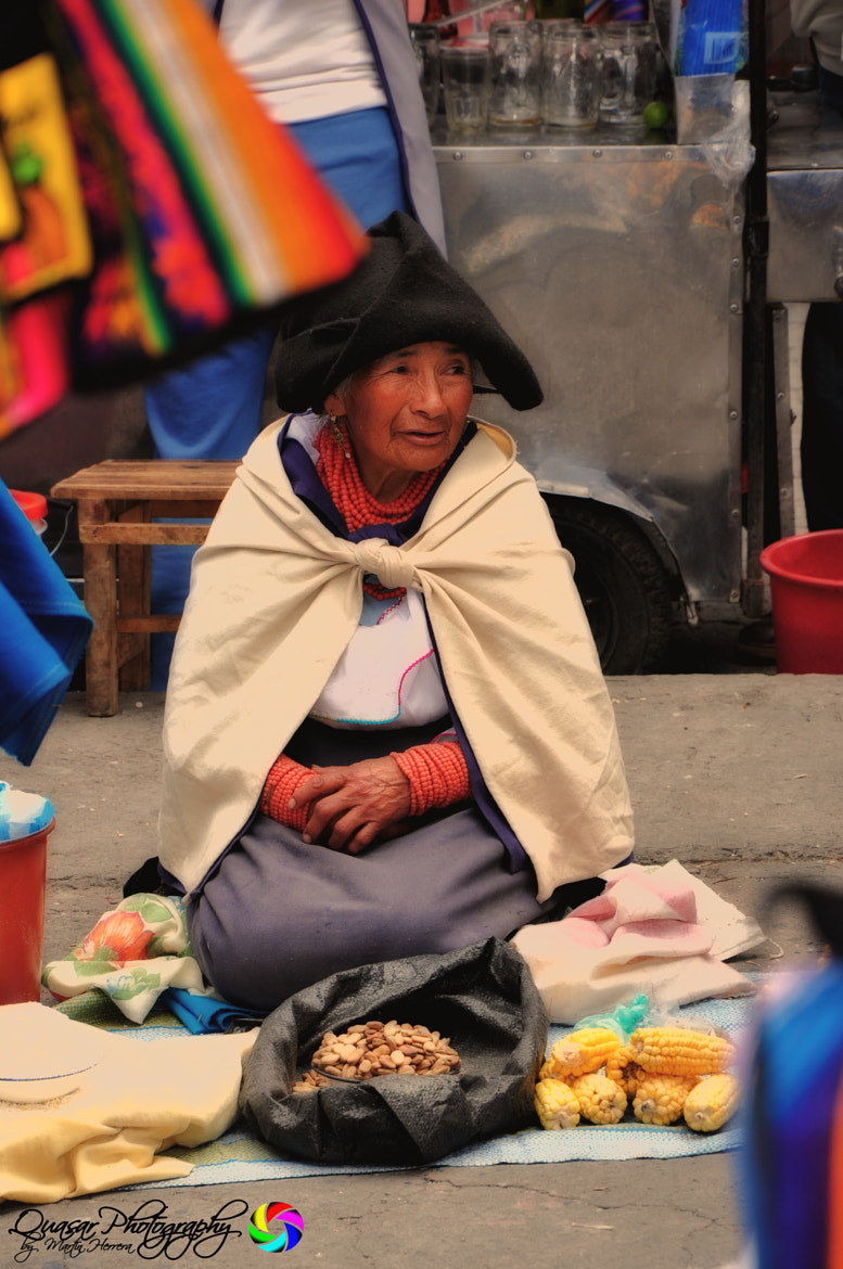 Photograph Otavalo - Ecuador by Martin Herrera on 500px