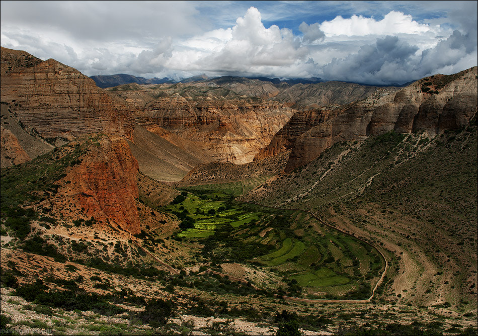 Photograph Upper Mustang by Maria Gorbatova on 500px