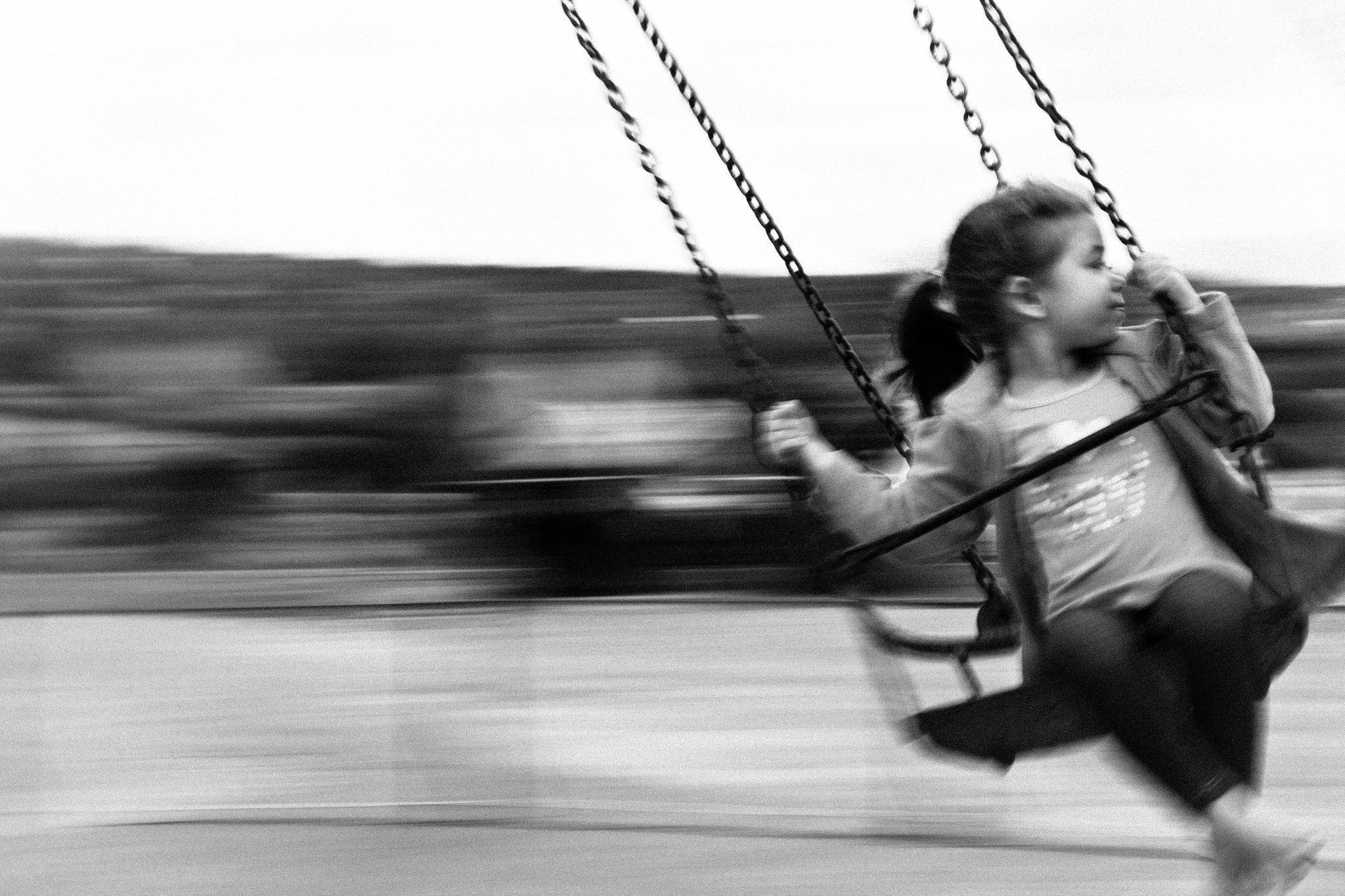 Photograph Swing by Heinrich Stofberg on 500px