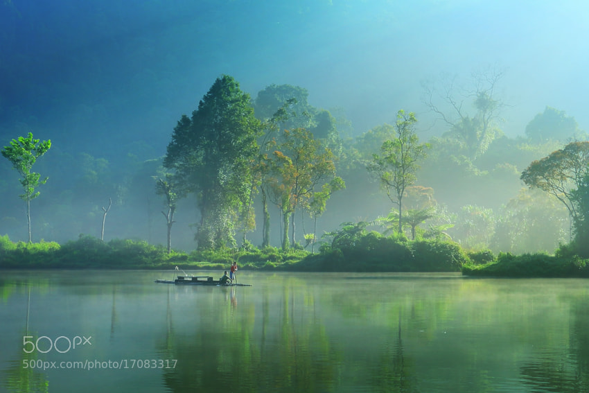 Photograph fish finder by JD Ardiansyah on 500px