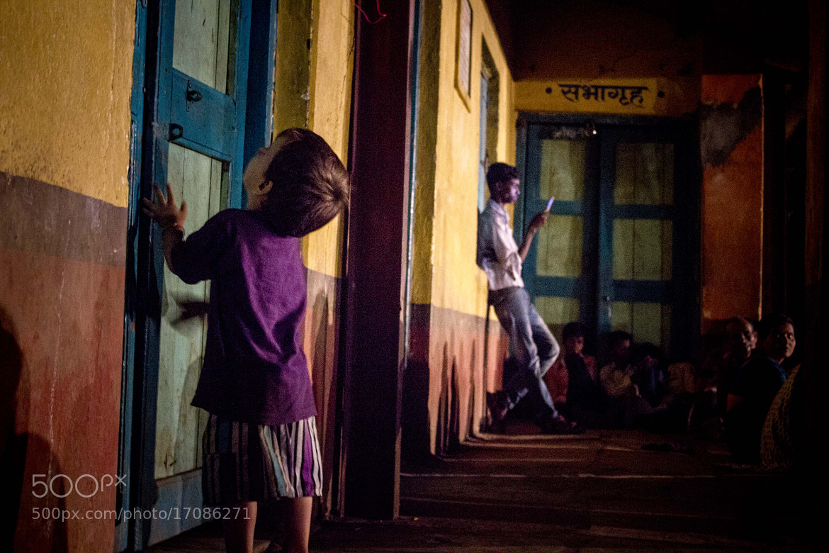Photograph The Door by Gaurav Joshi on 500px