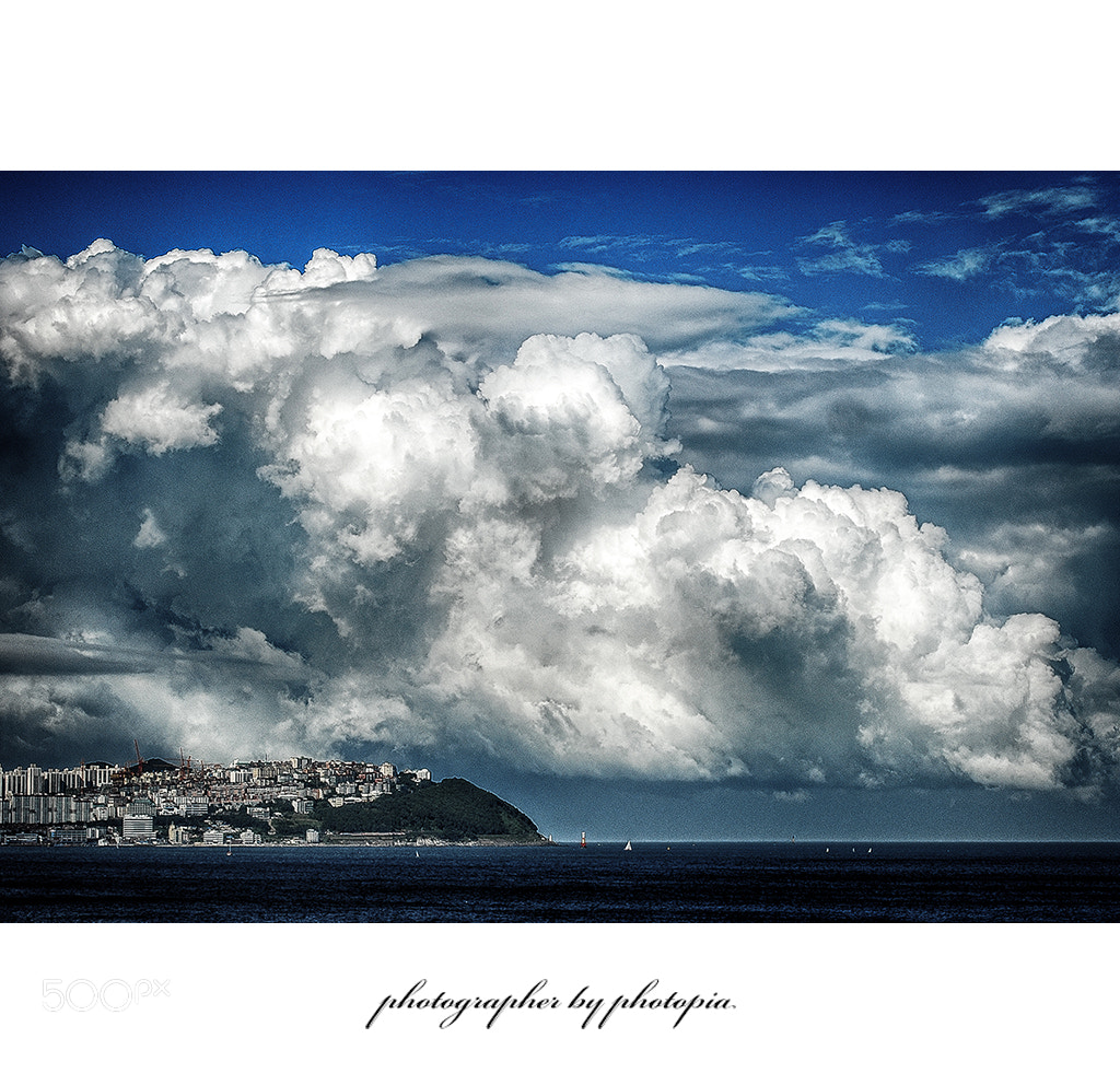 Photograph cloud by lee geon photopia on 500px