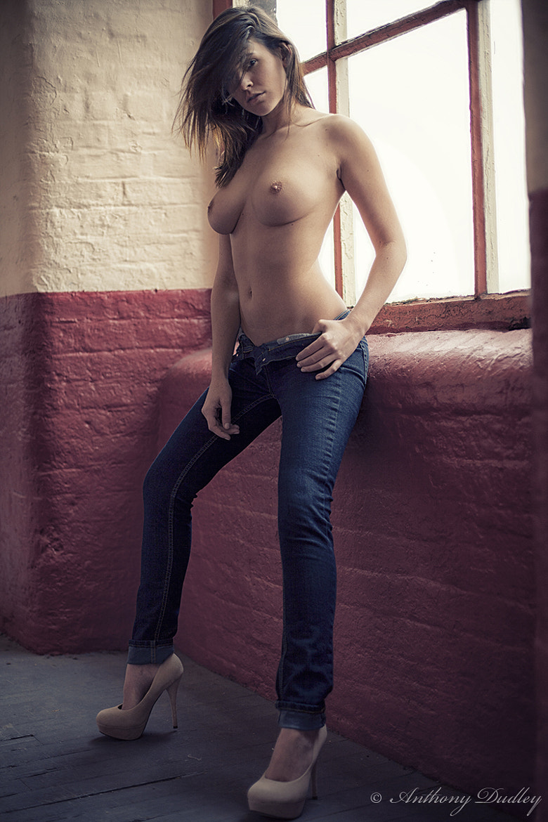 Photograph Jeans by Anthony Dudley on 500px