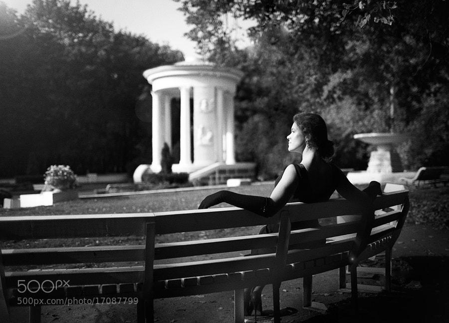 Photograph Calmness by Alexey Druzhinin on 500px