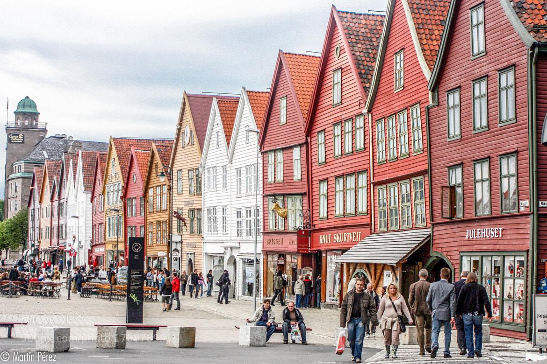 Photograph Bergen - Norway by Martín Pérez on 500px