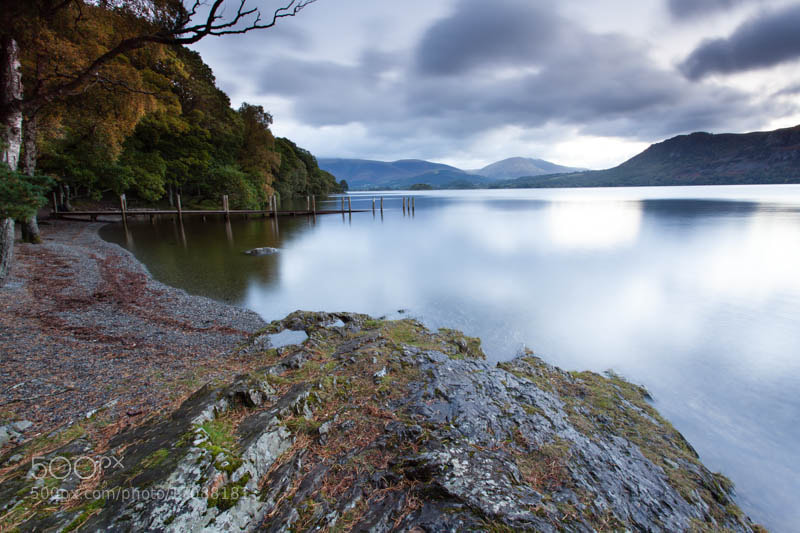 Photograph Derwent by Carl Mickleburgh on 500px