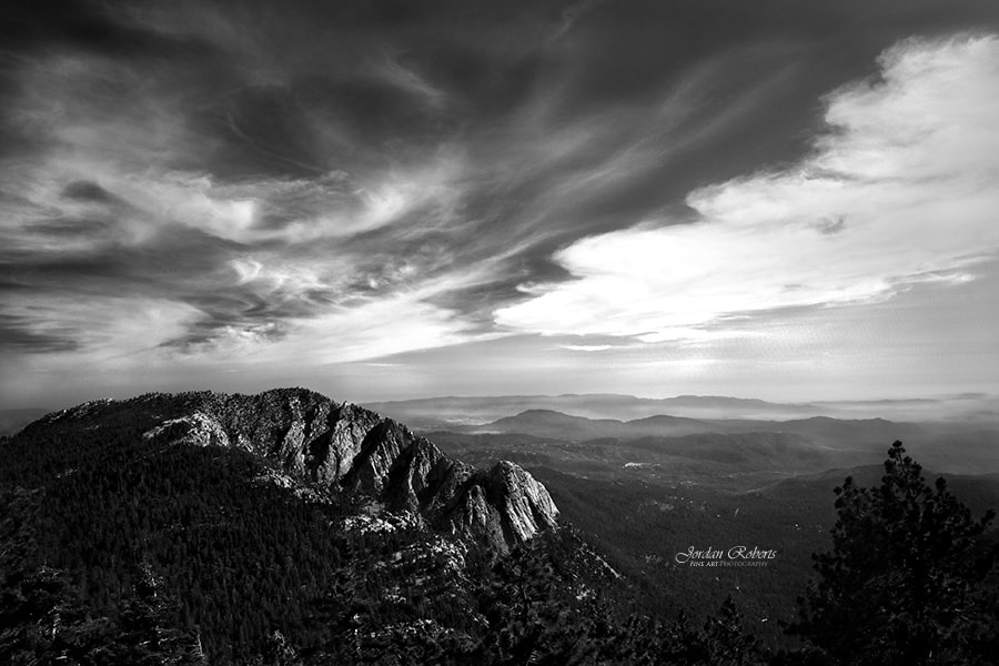 Photograph Legend of Tahquitz by Jordan Roberts on 500px