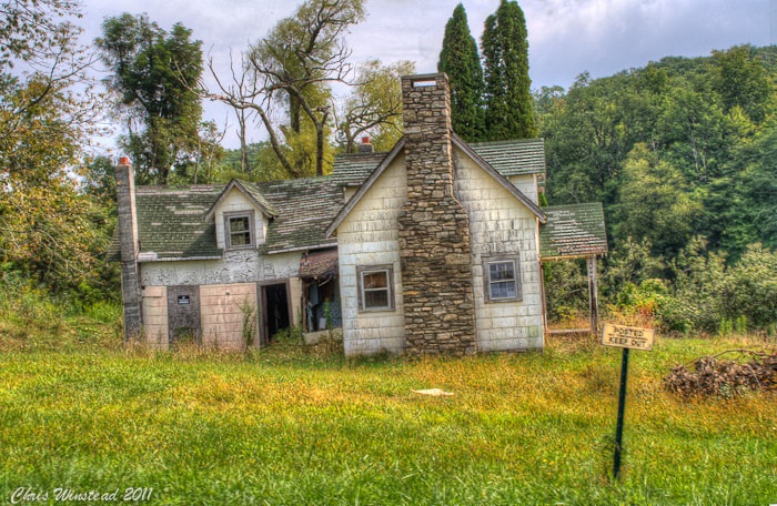 Photograph Dream House by Chris Winstead on 500px