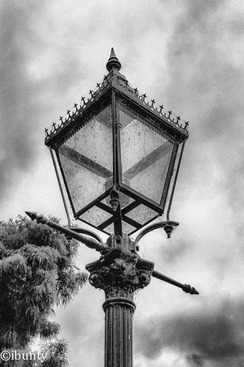 Photograph Street Light by i500 ... on 500px