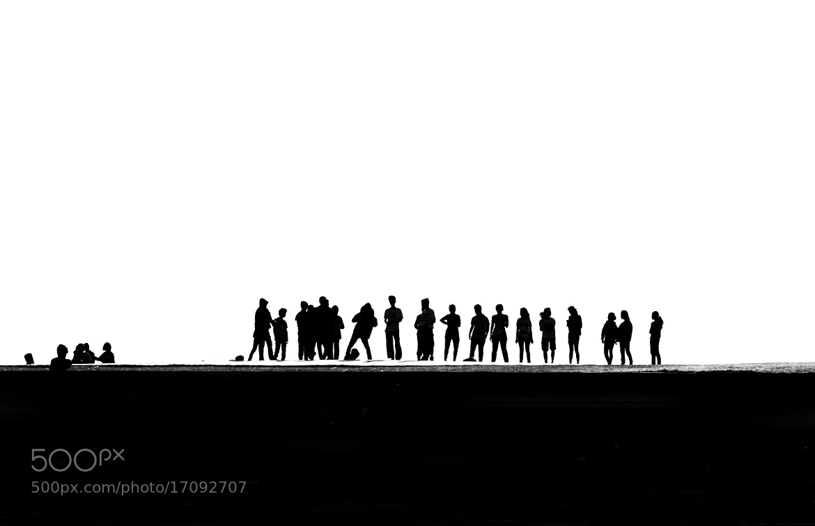 Photograph The Community by Rocky Wr on 500px