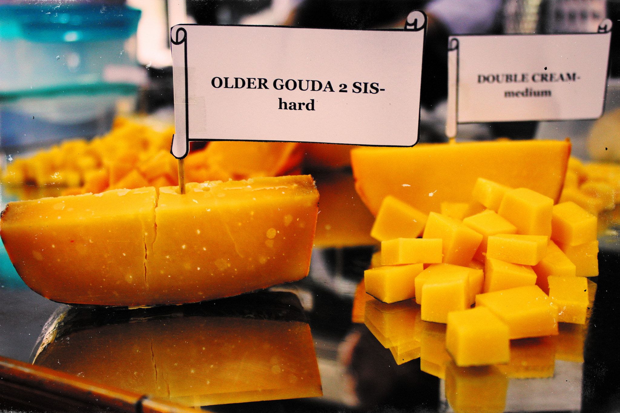 Photograph Gouda cheese by july dominique on 500px