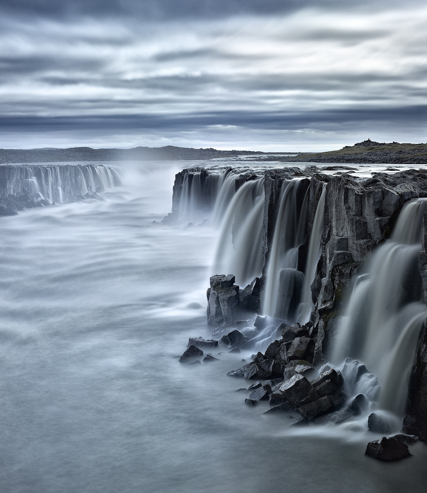 Photograph Selfoss by Antony Spencer on 500px