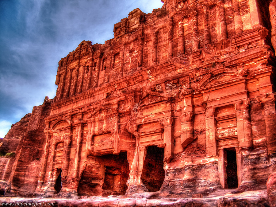 Petra by Donato Scarano on 500px.com