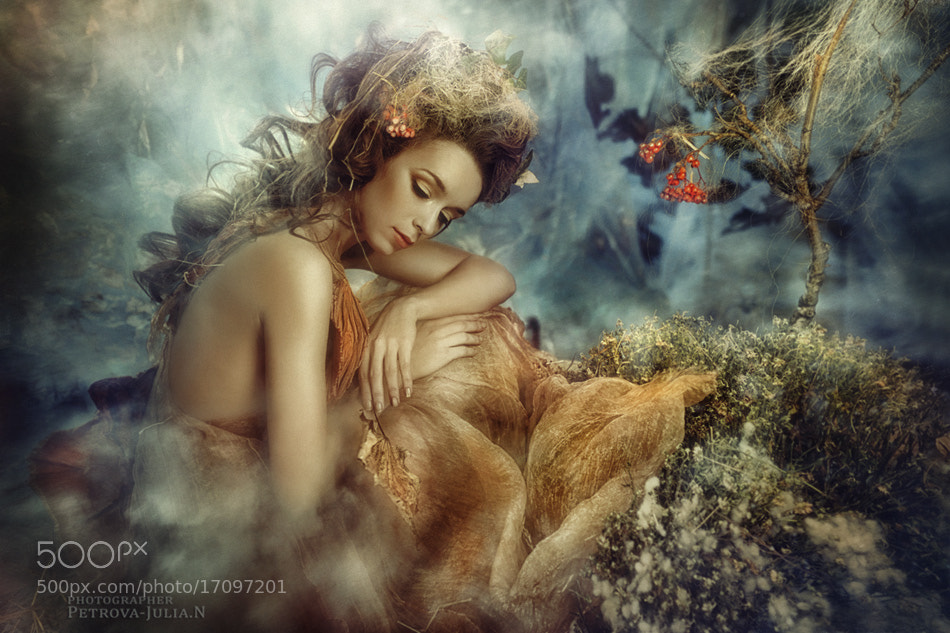 Photograph Autumn Dream. by Петрова Джулиан on 500px