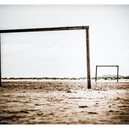 soccer ground