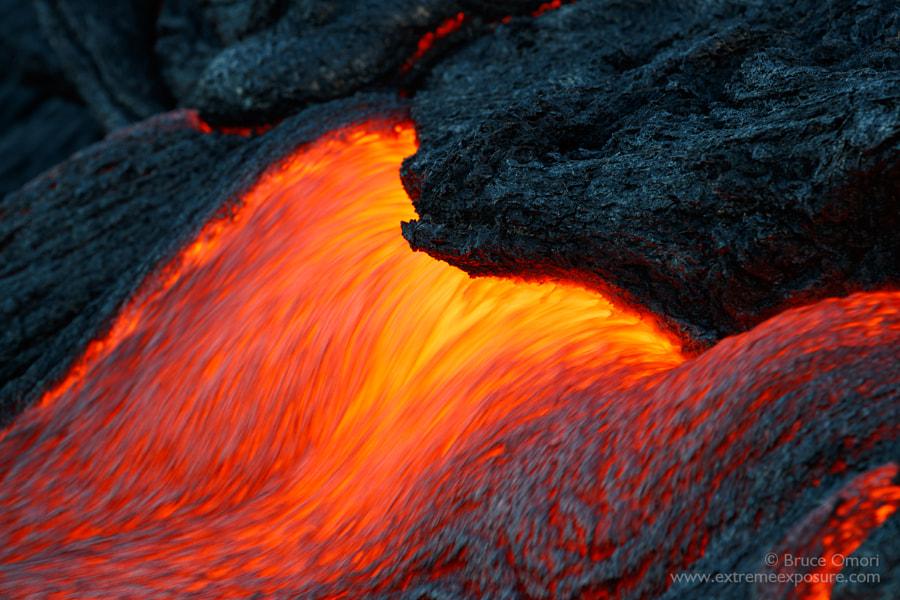 Got LAVA? by Bruce Omori on 500px.com
