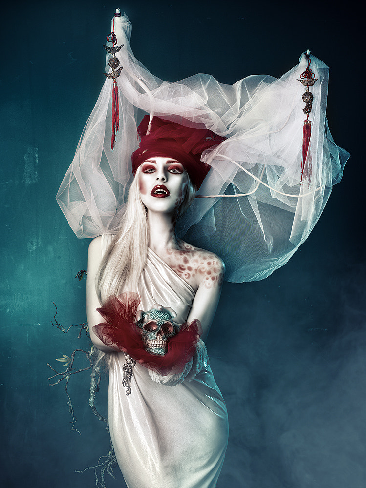 Photograph Happy Halloween! by Rebeca  Saray on 500px