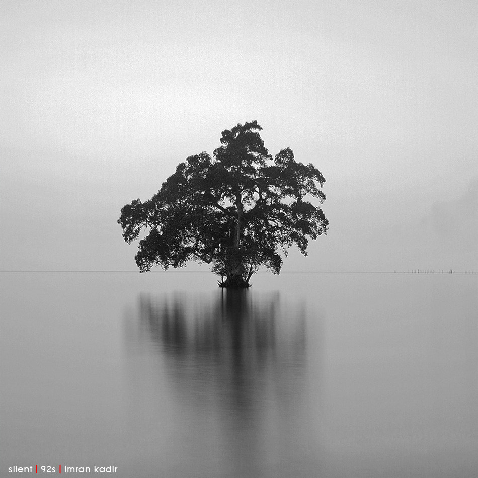Photograph silent by Imran Kadir on 500px
