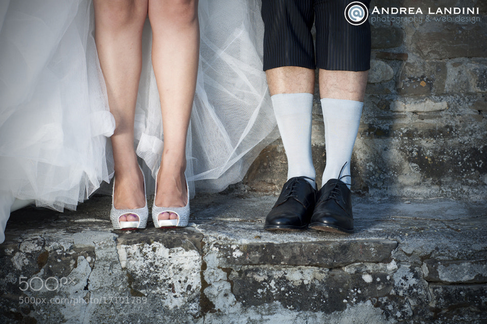 Photograph Elena & Cristian by Andrea Landini on 500px