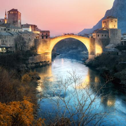 Mostar Files