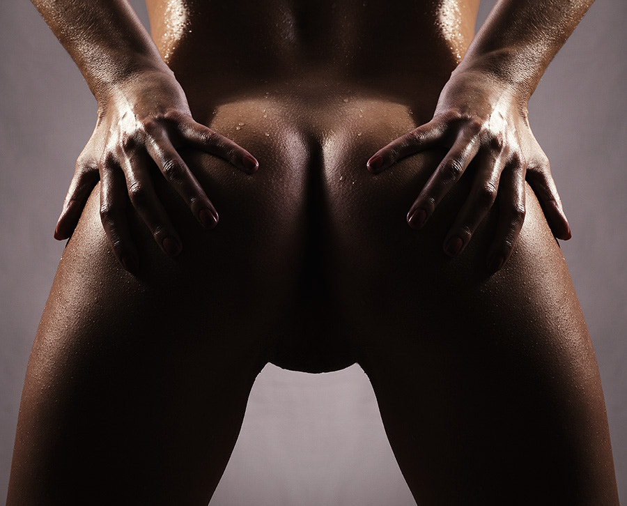 Photograph ass by Denis Putilov on 500px